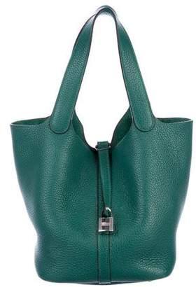 d9dce2682a55 Hermes Picotin Bag - ShopStyle