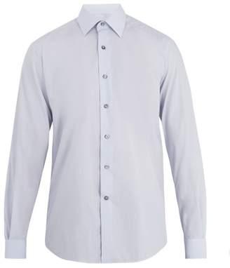 Lanvin Single-cuff cotton shirt