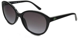 Lacoste Sunglasses - L3611S / Frame: Black Lens: Gray Gradient