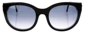 Thierry Lasry Lively Gradient Sunglasses