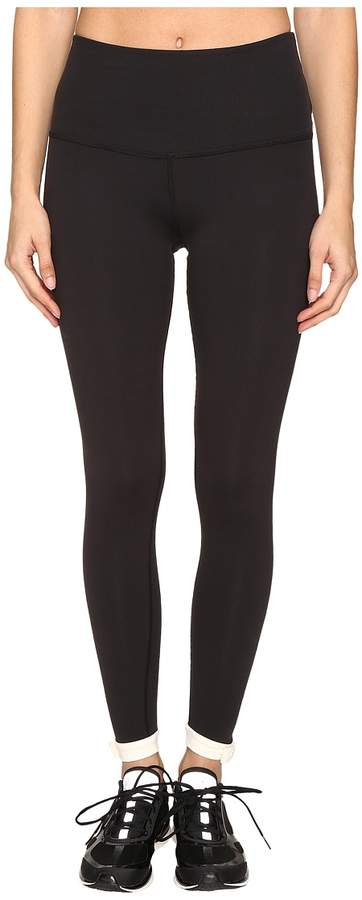 Kate Spade New York x Beyond Yoga - Blocked Frame Long Leggings Women's Casual Pants
