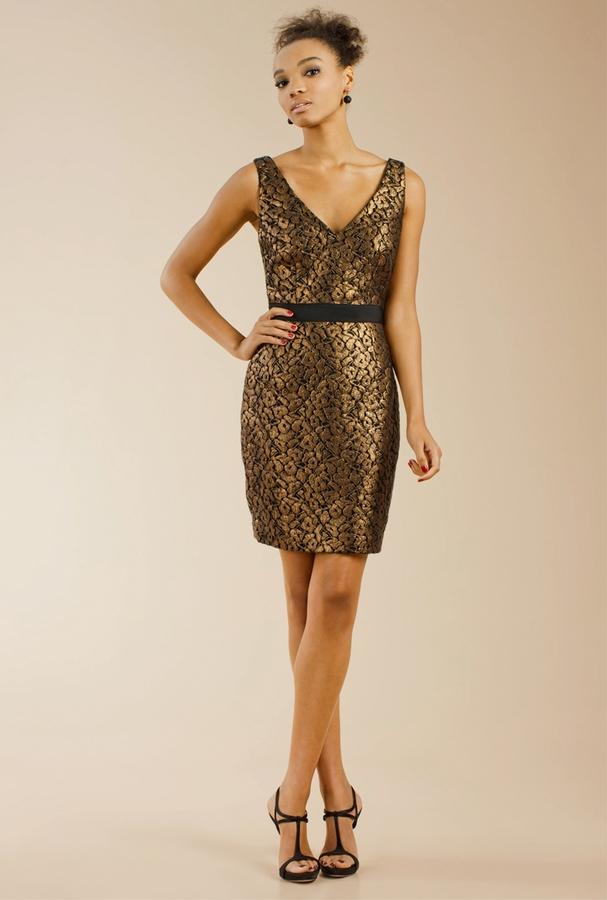 Trina Turk Jagger Dress