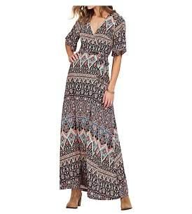 Tigerlily Kephra Maxi Dress