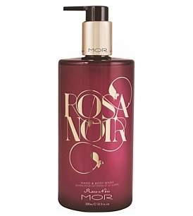 MOR Rosa Noir Hand & Body Wash 350Ml