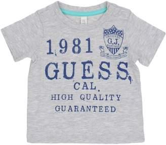 GUESS T-shirts - Item 12126356OS
