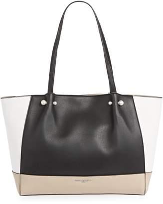 Karl Lagerfeld Paris Raphaella Peony Tote Bag
