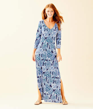 Lilly Pulitzer Anissa Maxi Dress