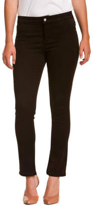 NYDJ Not Your Daughter's Jeans Petite Janice Espresso Legging
