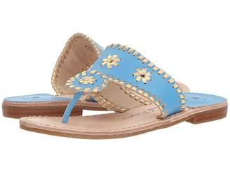 Jack Rogers Miss Hollis Women's Shoes