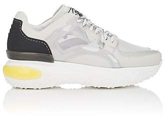 Fendi Men's Leather & PVC Sneakers