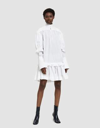 Ellery Little Sparrow Shirt Dress