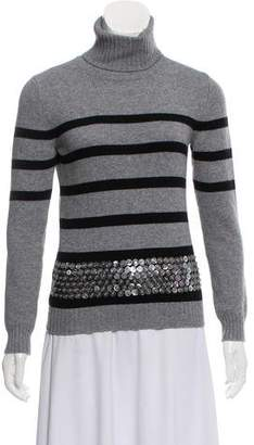 Aquilano Rimondi Aquilano.Rimondi Wool-Blend Medium-Weight Sweater w/ Tags
