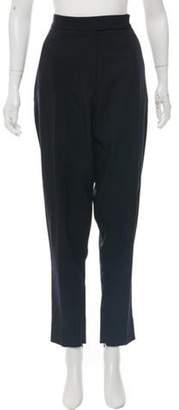 Protagonist High-Rise Skinny Pants Black High-Rise Skinny Pants
