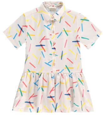 Hundred Pieces Sale - Candy Shirt Dress