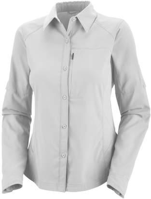 Columbia Silver Ridge Long-Sleeve Shirt - Women's
