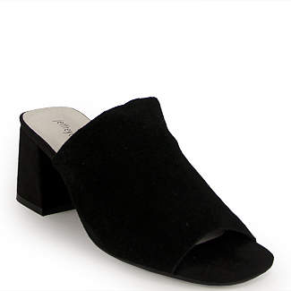 9f382f02e4d Jeffrey Campbell Black Heeled Sandals For Women - ShopStyle Canada