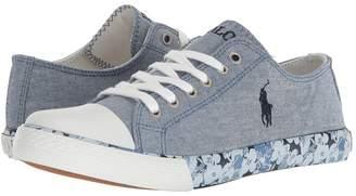 Polo Ralph Lauren Slone Girl's Shoes