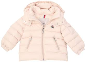 Moncler Jules Nylon Down Jacket