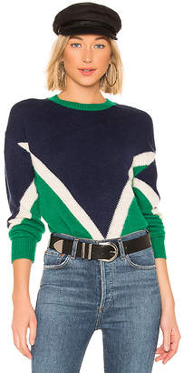 J.o.a. Chevron Sweater