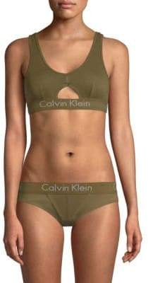 Calvin Klein Body Unlined Bralette