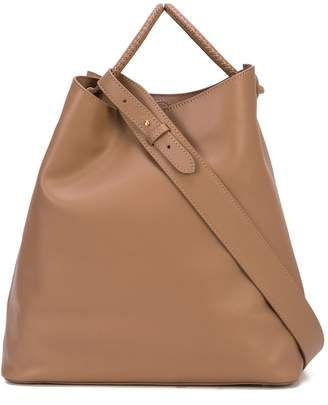 Elleme oversized satchel bag