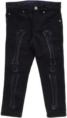 Stella McCartney Denim pants - Item 42587101XA