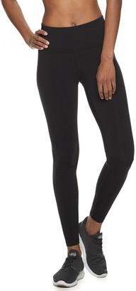 Tek Gear Women's Shapewear Workout Leggings