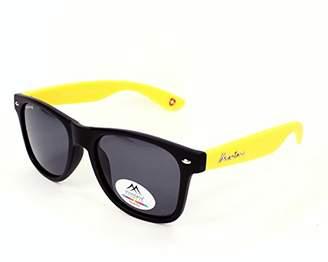 Montana Unisex MP40 Sunglasses,One Size