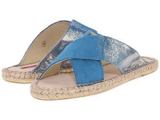 C Label Cider-1 Women's Slide Shoes