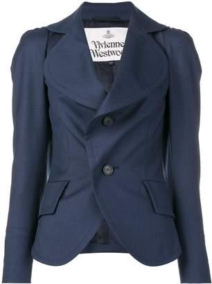 Vivienne Westwood fitted blazer