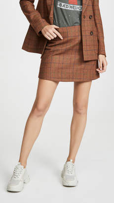 Rachel Antonoff Richard Miniskirt
