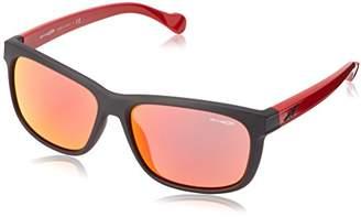 Arnette Men's 0AN4196 22426Q Sunglasses