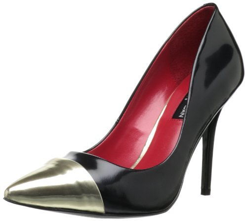 Charles Jourdan Women's Rydley Spectator Pump