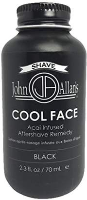John Allan's Cool Face- After Shave Remedy