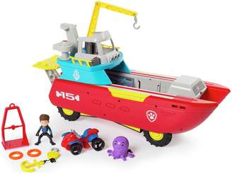 Paw Patrol PAW Patrol Sea Patroller Vehicle