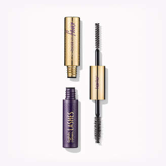 Tarte lights, camera, lashes double-ended lash fibers & 4-in-1 mascara