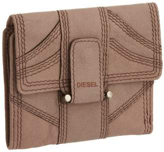 Diesel Womens Scio Small Flap Over Purse