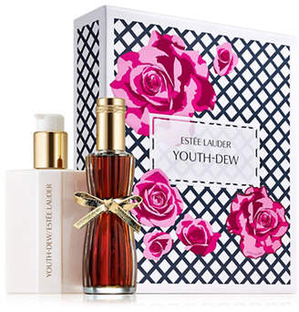 Estee Lauder Two-Piece Youth Dew Fragrance Set