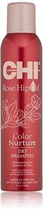 Chi Rosehip Oil Dry Shampoo