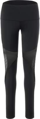 Onzie High Rise Stirrup Tights - Women's