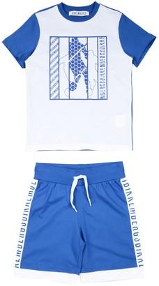 Bikkembergs Shorts sets - Item 40124495VK