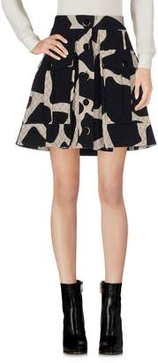 DKNY Mini skirts - Item 35290072BB