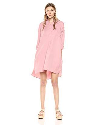 French Connection Women's Shirt Dress,S