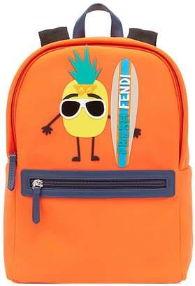 Fendi fruity backpack