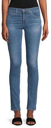 AG Jeans Prima Cigarette-Leg Jeans