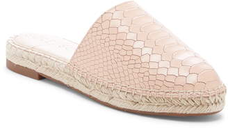 Sole Society Sadelle Espadrille Mule