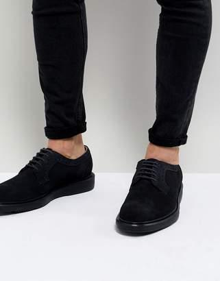 Dead Vintage Suede Brogue Shoes
