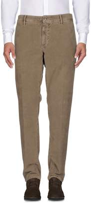 Incotex Casual pants - Item 13017651EF