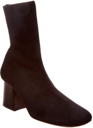Celine Leather Sock Boot