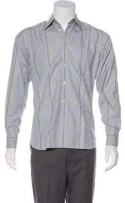 9536aa7090112f Ted Baker Men s Shirts - ShopStyle